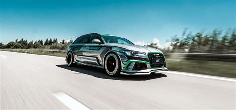 Audi Rs6 Ps by Abt Rs6 E Mit 1 018 Ps Abt Sportsline