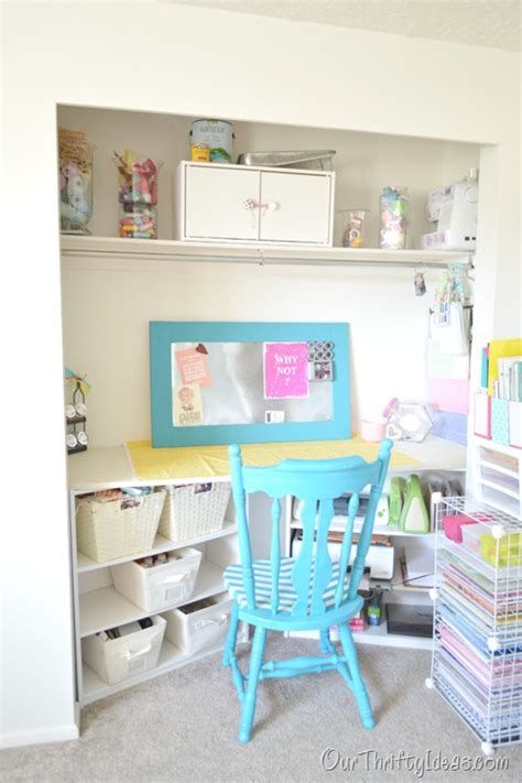 craft room in a closet golden snitch cake pops our thrifty ideas