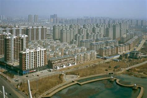 abandoned cities in china china s ghost cities and abandoned factories strange
