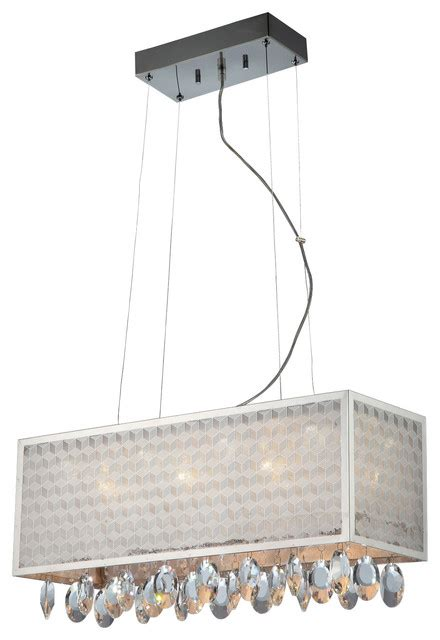 houzz order discount ceiling l c crystals jc g4 20wx6 and led 1wx8