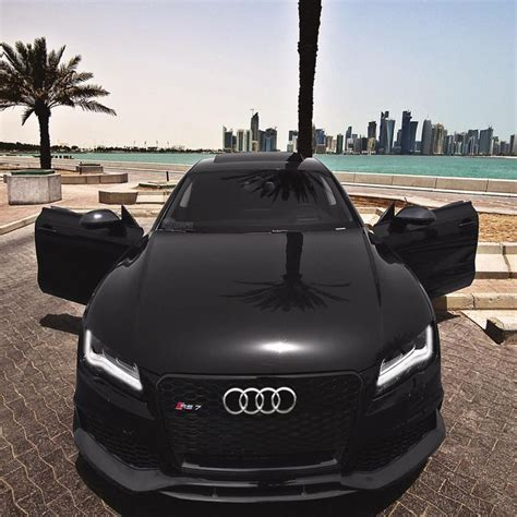 matt black audi rs7 on 47 best images about audi rs7 on cars nardo