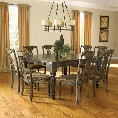 Canadel Dining Tables Canadel Chlain Dining Room Concepts