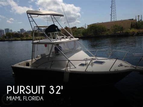 pursuit diesel boats for sale 1999 pursuit offshore boats for sale