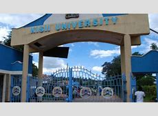 Don't touch Kisii University campuses — Uhuru Kenyatta ... Kenyatta University