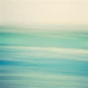 calming green ocean photograph wave abstract aqua swish nature