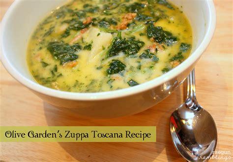 11 olive garden soup recipes olive garden copycat recipes