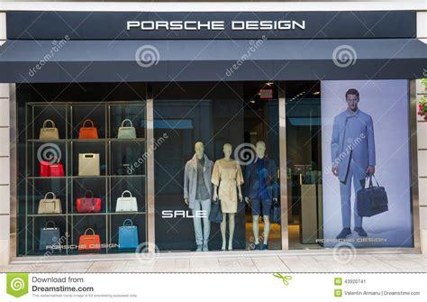 Porsche Design Munich by Porsche Design Store