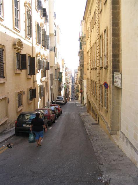 malta turisti per caso la valletta viaggi vacanze e turismo turisti per caso