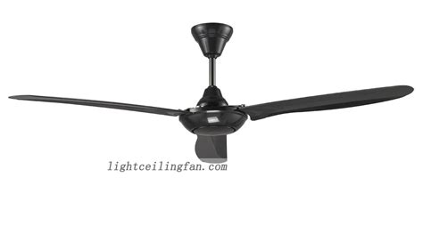 56 Inch Ceiling Fan With Light by 56 Inches Black Ceiling Fan Contemporary Ceiling Fans
