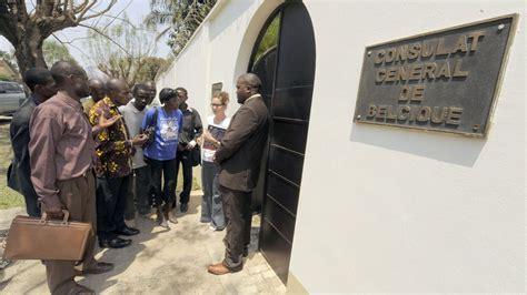 consolato belga a crise diplomatique en rdc fermeture du consulat belge 224