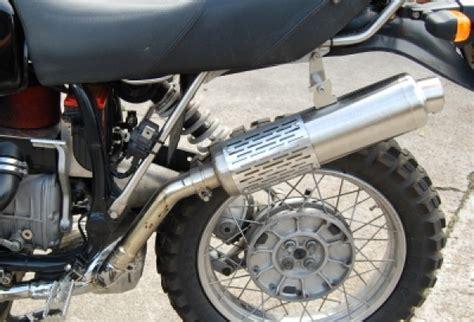 Auspuffanlage Motorrad Bmw R 80 by Boxxerparts Ersatzteile F 252 R Bmw Motorr 228 Der Zach