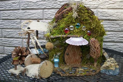 diy fairy house ideas  bring magic   garden page