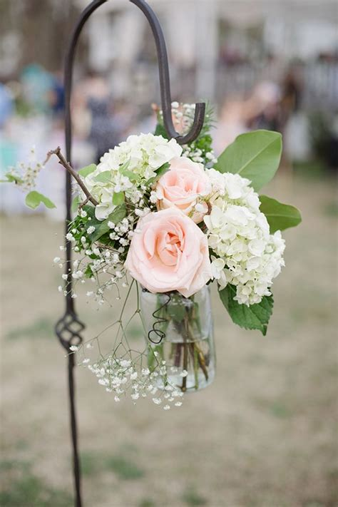 4 Suggestions For Throwing A Beautiful Summer Time Nation Wedding   Pinkous