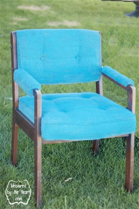 spray paint upholstered furniture how to spray paint an upholstered chair upholstery