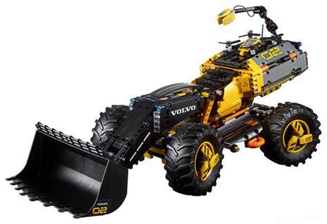 lego technic   set previews  lego car blog