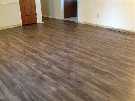 Citadel Vinyl Plank Flooring Installation ? Bryan, Ohio