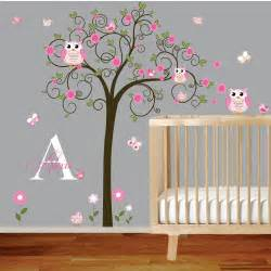 Childrens Nursery Wall Stickers wall decals for girls g wall decal