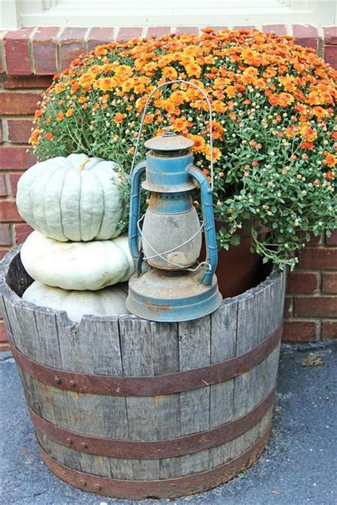 Whiskey Barrel Decor by 1000 Ideas About Whiskey Barrels For Sale On