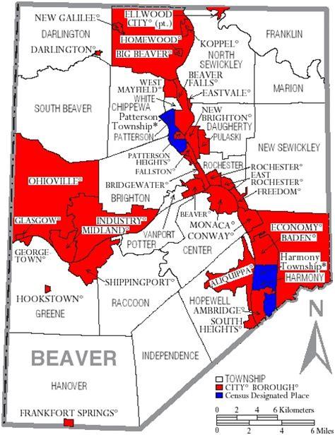 Beaver County Pa Records Pennsylvania History And Books Beaver County