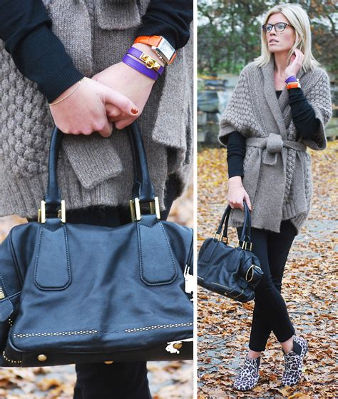 Jegging Paulsmith valerie brems see by chlo 233 cardigan paul smith bag