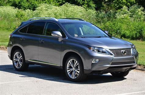 Metallic Gray Lexus Suv Car Lexus Models