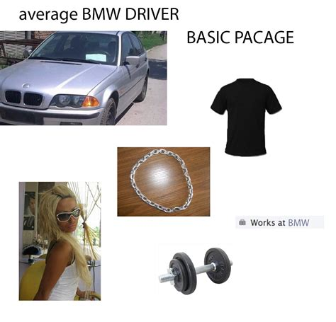 bmw owner bmw owners starter pack