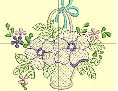 imagenes de flores bordadas a mano patrones para bordar a mano bordado de ratones para