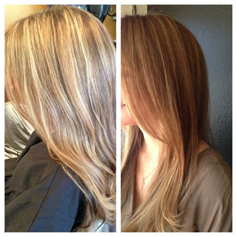 To Light Ombre by To Light Brown With Ombr 233 By Me Transformations