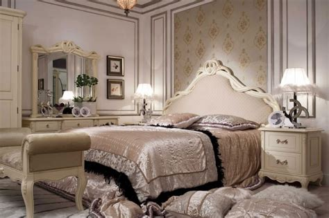 amazing french bedrooms design ideas