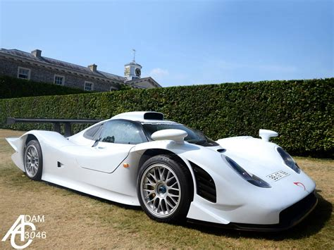 house porsche photo of the day white porsche 911 gt1 at goodwood house gtspirit