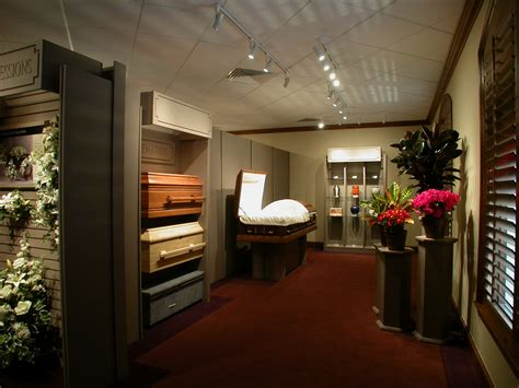 funeral home interior design walker funeral service jst architects