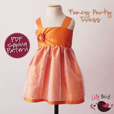 pattern dress resizing weekend wrap up party and lily bird studio giveaway