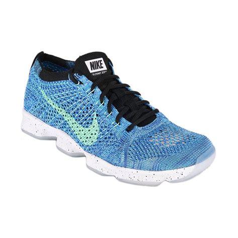 Harga Nike Zoom Fly jual nike wmns flyknit zoom agility 698616 401 sepatu