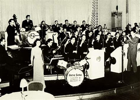the big swing band mini jazz world articles big band s
