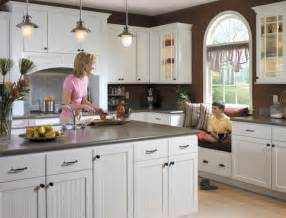 Beadboard Kitchen Cabinets by New Furniture Drawer And Window Bench By Homecrest Ccs