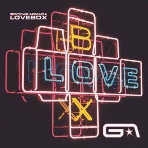 groove armada wiki lovebox groove armada album
