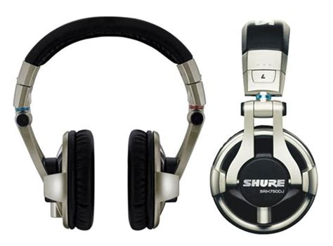 Headphone Untuk Dj Jual Headphone Size Shure Professional Dj Headphone