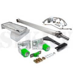 Lsx Fuel System Kit Nissan 240sx S14 Lsx Kit Sikky