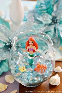 Little mermaid centerpieces ideas car tuning
