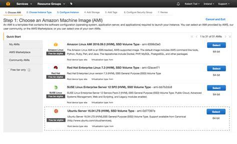 tutorial node js windows tutorial creating and managing a node js server on aws