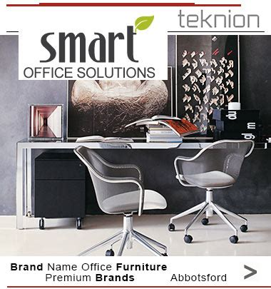 barrie office furniture