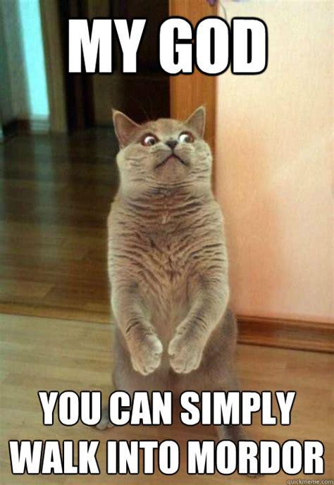My God Meme - my god you can cat meme cat planet cat planet