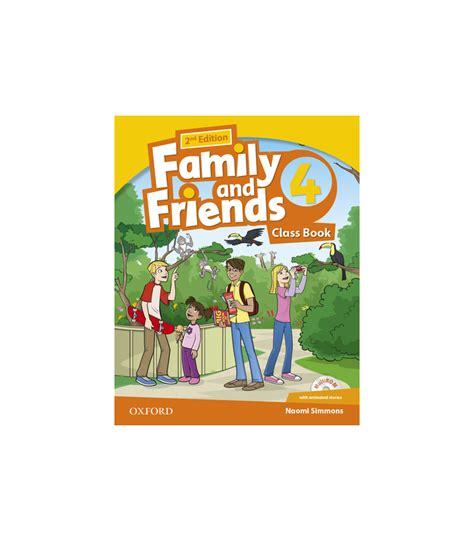 ace 4 class book family and friends 4 class book blinkshop