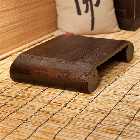 Traditional Japanese Chair by Aliexpress Buy Japanese Antique Low Stool Bench Chair Paulownia Wooden Traditional