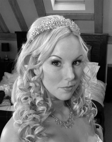 vintage looks wedding hair and make up kent - Vintage Wedding Hair And Makeup Kent