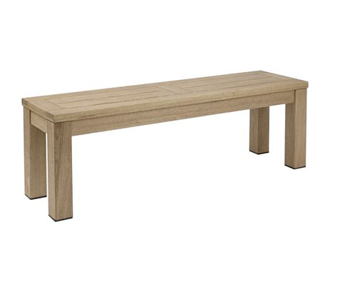 outdoor rustic bench quad outdoor rustic benches for pubs cafes and restaurants