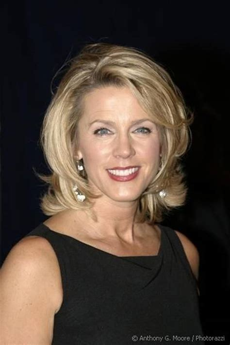 hairstyles deborah norville deborah norville new haircut find hairstyle