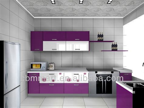 Modular Kitchen Furniture Kitchen Cabinet Accessories Modular Kitchen Cabinet Color