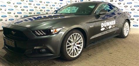 Auto Leasing Ohne Anzahlung Vorf Hrwagen by 2 X Ford Mustang Vorf 252 Hrwagen Zum G 252 Nstigen Preis Zu Verkaufen