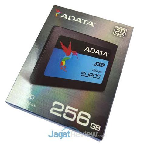 Ssd Adata 256gb Ultimate Su800 Solid State Drive 256 Gb Sata 25inch review ssd adata ultimate su800 256gb jagat review